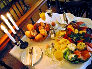 gutes frühstück in berlin